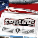 Download the Topline Steel Buildings steel building brochure