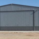 Topline Steel Building Warranties & Features