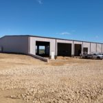 Commercial Trucking with office - Tama, IA